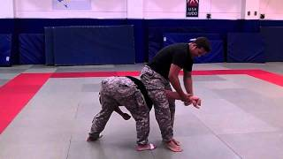 Download Takedown and defense Video