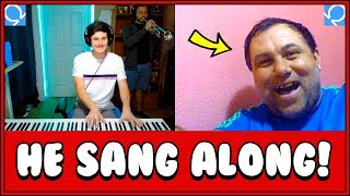Download We played the USSR Anthem to a Russian on Omegle... Video