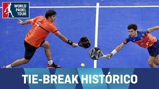 Download El 'Momentazo' del Granada Open 2018: Un tie-break para la historia Video