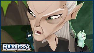 Download Bajoterra 🔥 NUEVA COMPILACIÓN 🔥 Episodios 20 - 22 🔥 Dibujos animados para niños Video