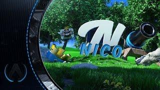 Download Alpha - INTRO - Nico Video
