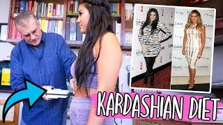 Download I Met The Kardashian's Nutritionist and This Happened... Video