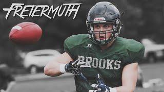 Download Pat Freiermuth Senior Season Highlight Mix || 2018 Penn State TE Commit Video