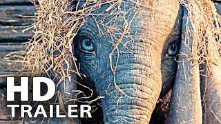 Download DUMBO Trailer Deutsch German (2019) Video