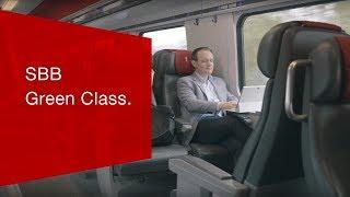 Download So geht SBB Green Class. Video
