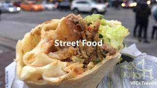 Download Best Street Food of Vancouver, Canada - Street Food, Street Music and Vibrant City Streets!! Video