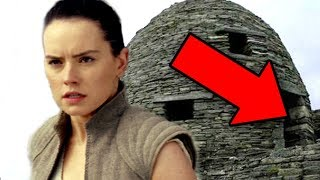 Download Star Wars LAST JEDI Breakdown - All Easter Eggs & References (FULL MOVIE) Video