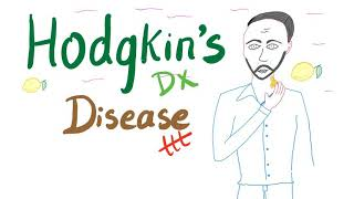 Download Hodgkin's Disease (Lymphoma); Diagnosis & Treatment Video