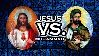 Download JESUS VS. MUHAMMAD!! (Qur'an Challenge II) Video