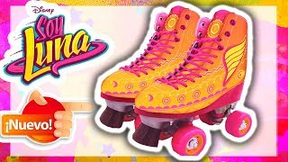Download PATINES de SOY LUNA 3.0 y AMBAR Segunda Temporada 2.0! - Unboxing Fantástico Video