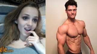 Download Aesthetics on Omegle: Connor Murphy Compilation - PART 1 Video