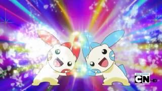 Download Dawn VS Ursula - Daybreak Contest - Blow [Pokemon AMV] Video