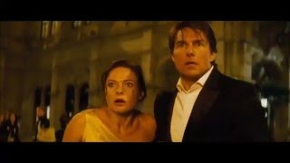 Download Girl Power Scene From Mission Impossible Rogue Nation Video