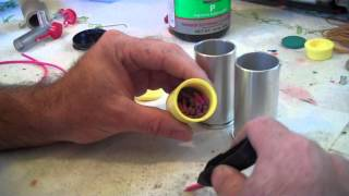 Download Exotic Firearms LLC 37mm Firework Projectile Instruction Video - 37mm Launcher Video