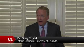 Download UofL leaders' statements on ULF audit findings Video