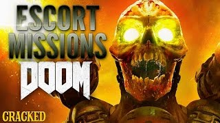 Download Why Satan Is The Good Guy In Doom - Escort Mission Video