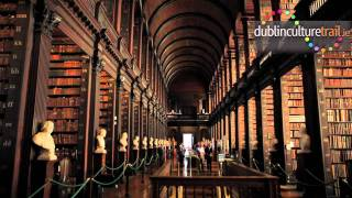 Download Discover Ireland - Trinity College Dublin Video