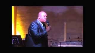 Download Dr. Gerald Jeffers: The Power of the Spoken Word - July 2015 Video