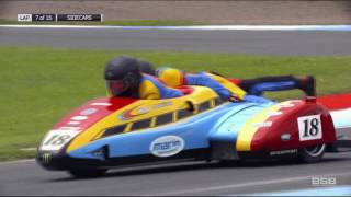 Download British F1 Sidecars - Round 3 - 2017 - Knockhill Video