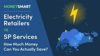 Download Electricity Retailers VS SP Services - How Much Money Can You Actually Save? Video