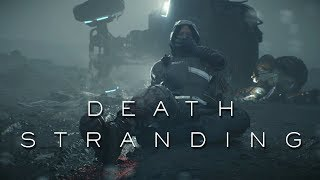 Download Death Stranding Trailer #1-3 | A Hideo Kojima Game Video