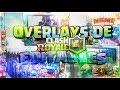 Download Overlays De Clash Royale Para Descargar Sin Nombre | PonchitoYT Video