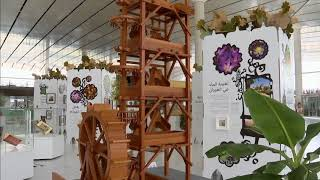 Download ″Gardens of Al-Andalus″ at Qatar National Library Rayyan TV Video