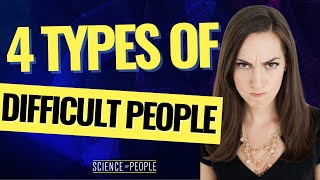 Download How to Deal With Difficult and Toxic People Video