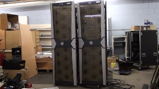 Download SGI Altix 4700 Supercomputer Extreme Teardown Video