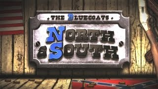 Download Official The Bluecoats - North vs South Launch Trailer Video