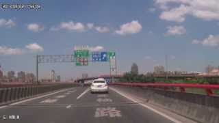 Download 2013-09-02 Shanghai Pudong Airport to Shanghai Video