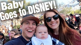 Download Leo's First Disney Trip to Animal Kingdom! Video