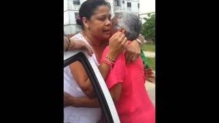 Download Reencuentro con mi madre. 7 años ausente al amor Video