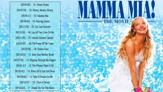 Download Mamma Mia Soundtrack ♡♡ Mamma Mia Soundtrack Playlist ♡♡ Mamma Mia Album Soundtrack Playlist 2019 Video