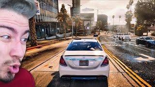 Download GTA 6 GRAFİKLERİ Video