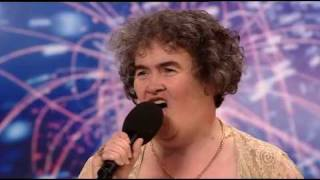 Download Susan Boyle - Britains Got Talent 2009 Episode 1 - Saturday 11th April | HD High Quality Video