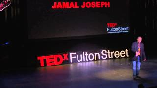 Download Panther Baby - a revolution of knowledge and equality | Jamal Joseph | TEDxFultonStreet Video