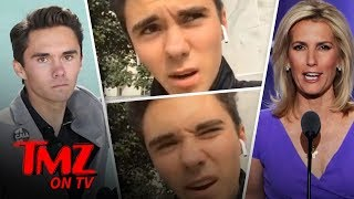 Download Parkland Student Goes At It With Fox Host! | TMZ TV Video