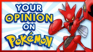 Download Your Opinion on Pokemon - Generation 2 Video
