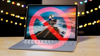 Download Don't Buy the Surface Laptop Video
