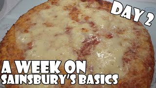 Download A Week On Sainsbury's Basics DAY 2 Video