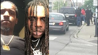 Download Lil Reese & Keef Responds To 6ix9ine in Chicago & 6ix9ine Responds To Reese Saying C0ps Wit Him Video