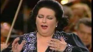 Download Montserrat Caballé - O mio babbino caro Video
