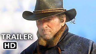 Download RED DEAD REDEMPTION 2 Launch Trailer (2018) Video Game HD Video