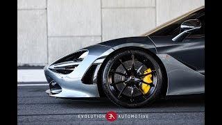 Download 2018 McLaren 720S Performance MSO! Video