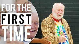 Download Old People Roast 'For the First Time' Video