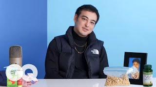Download 10 Things Joji Can't Live Without | GQ Video