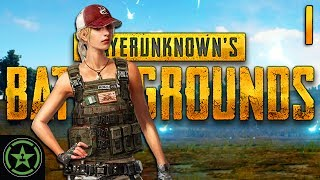 Download Let's Play - PlayerUnknown's Battlegrounds: The Beginning Video