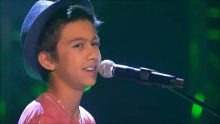 Download The Voice Kids, 5 awesome performances (Part 8) Video
