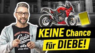 Download TOP 5 SCHLÖSSER – So SICHERST du DEIN Bike Video